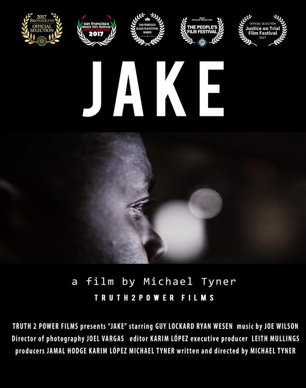Poster July_Jake_poster_2017