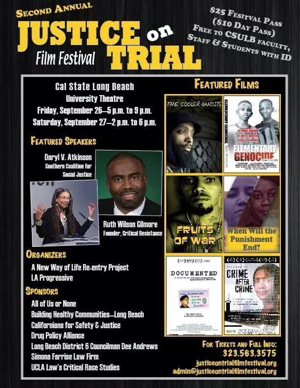 2014 Film Festival